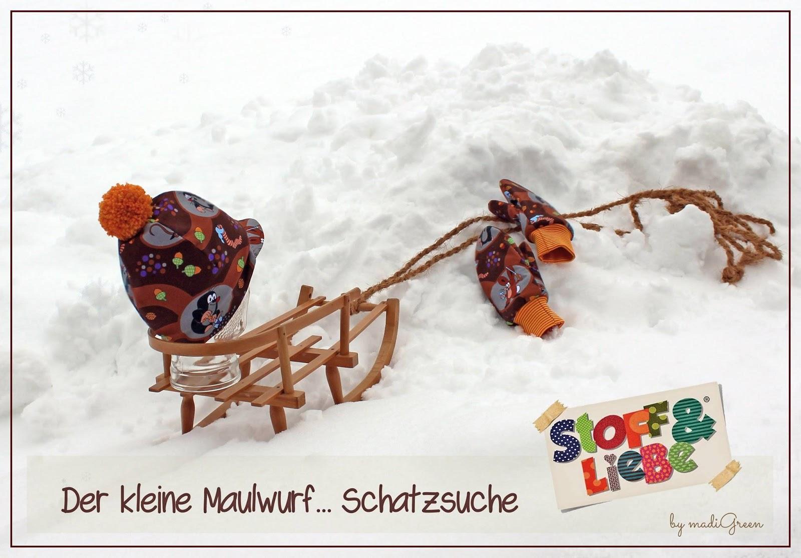 """""""Schatzsucher"""""""