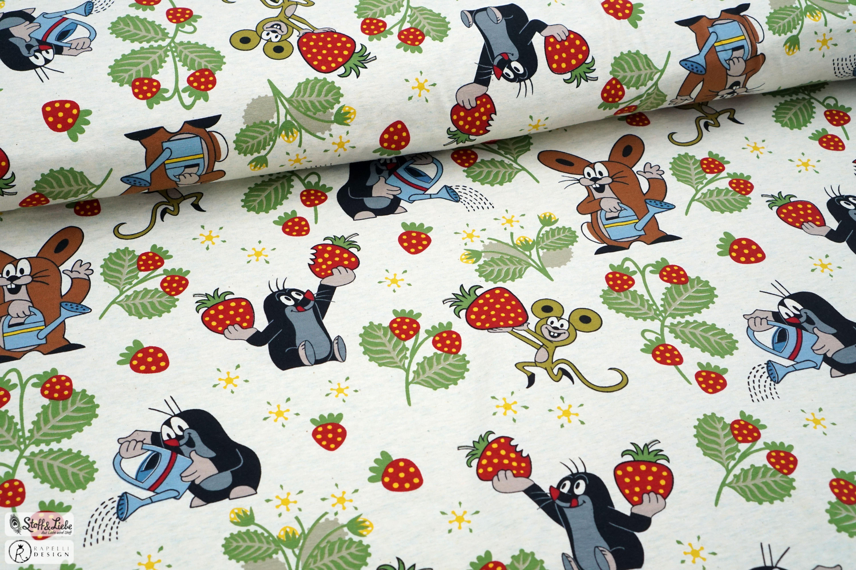 Der Kleine Maulwurf: Erdbeerzeit
